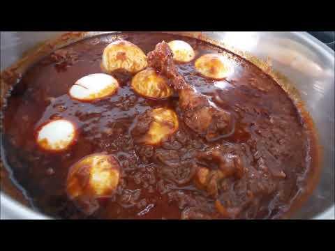 Doro wet     ዶሮ ወጥ     Ethiopian cuisine