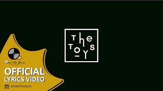 The TOYS - ของว่าง ( With you ) [Official Lyrics Video]