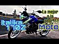 La Italika 170 Z -Una de las Mejores Del Mercado (Mito o realidad).