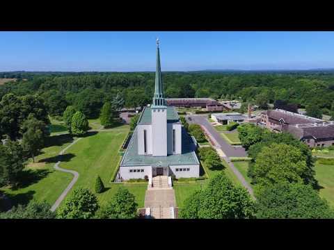 England London LDS Temple (Mormon)