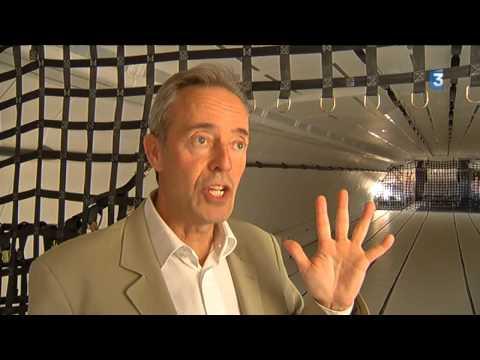 Interview de Jean-François Clervoy
