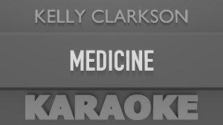 Baixar kelly Clarkson - Medicine (Karaoke)