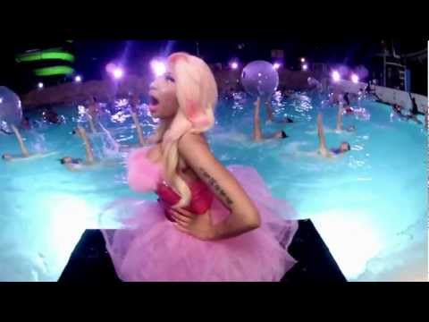 Justin Bieber - Beauty And A Beat Ft. Nicki Minaj Official MV With Lyrics In Discription