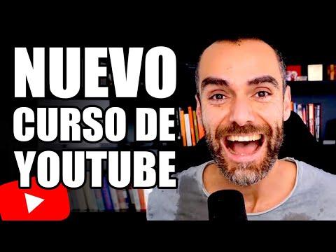 Curso de YouTube Completo (NUEVO! para 2021)