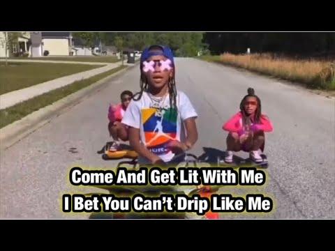 "Download Kd Da Kid- ""Do My Thang"" (Lyric video )"