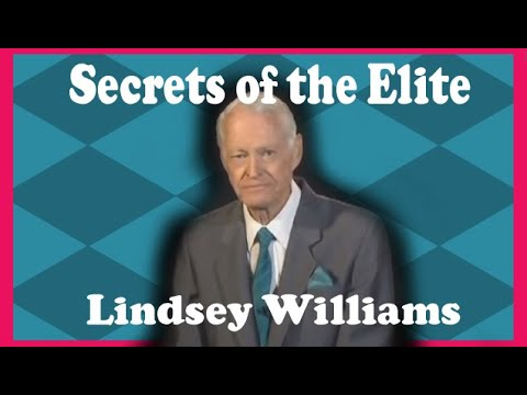 Pastor Lindsey Williams