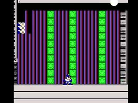 TAS Mega Man indonesia 33:56.15