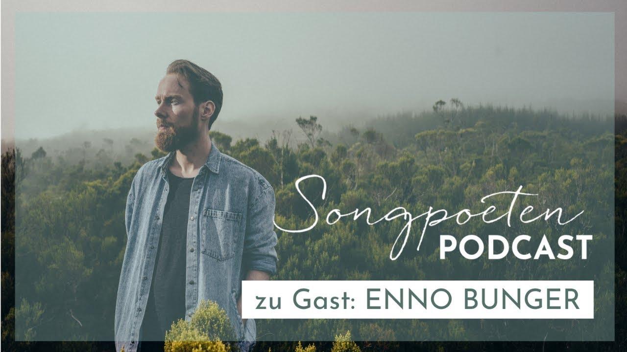 Songpoeten Podcast