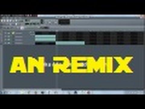 Potong Bebek Angsa & Balonku Ada Lima (AN. Remix)