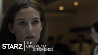 The Girlfriend Experience | An Inside Look | STARZ