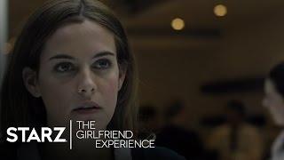 The Girlfriend Experience   An Inside Look   STARZ
