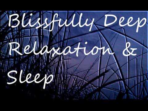 Guided Meditation Relax Mind & Body for Deep Relaxation & Sleep