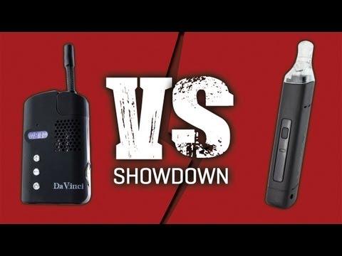 Davinci Vaporizer vs Pinnacle Vaporizer: Vape Showdown – TVape
