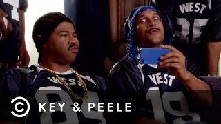 East/West Rap Battle | Key & Peele