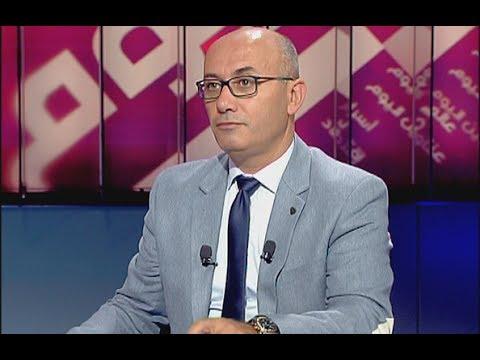 Beirut Al Yawm - 25/07/2017 - د فادي الأحمر