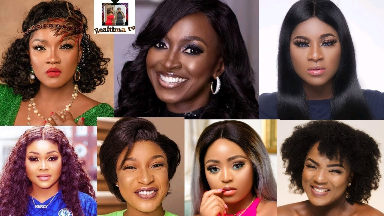 Download Most Beautiful Actresses In Nollywood