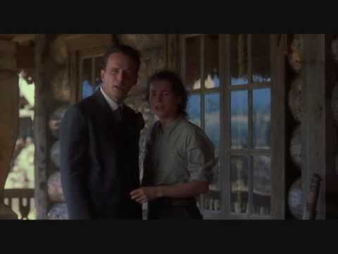 Tribute about Aidan Quinn! Legends of the fall.. Love him!