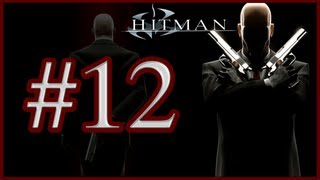 Hitman- Blood Money Walkthrough Part 12 - A New Life (Pt.2)