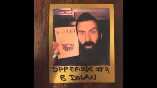Gambar cover B Dolan on making