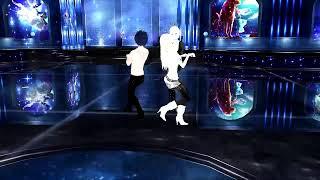 【IMVU】 ♥- Gray Dances -♥ Candid HD