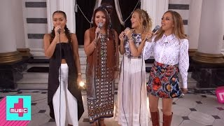 Little Mix: A Little Mixed Up