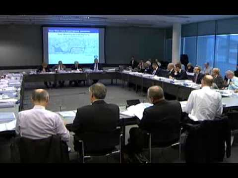 Transport For London Board - 5th February 2015 - Cycle Superhighways