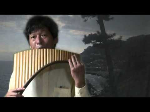 come back by sylvain guinet flute de pan susumu otsuka youtube. Black Bedroom Furniture Sets. Home Design Ideas