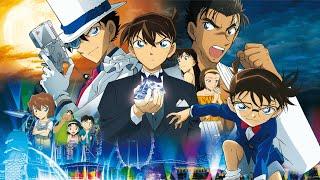 [EgyBest] فيلم المحقق كونان 23 القبضة اللازوردية Detective Conan Movie 23 The Fist of Blue Sapphire