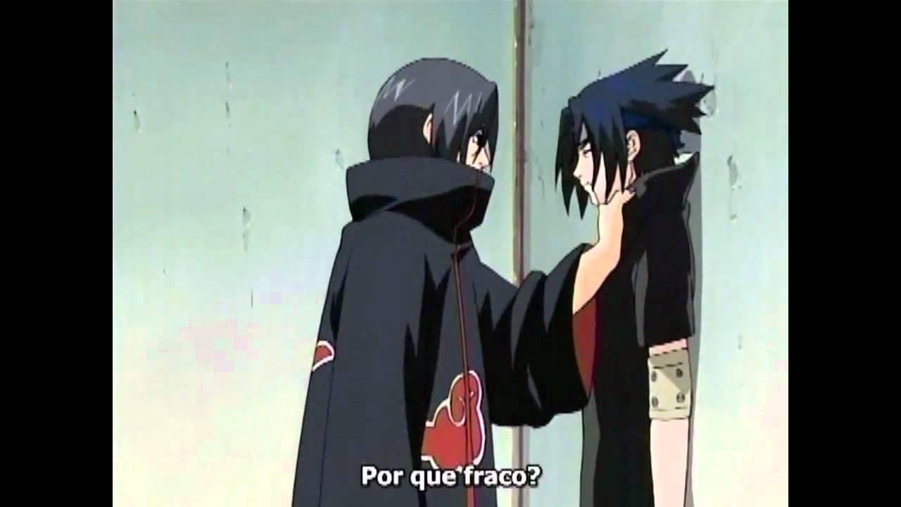 Itachi x naruto x sasuke