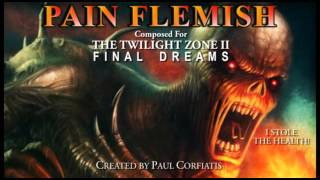 Pain Flemish - Original Song Guitar / Orchestral (Doom 2: The Twilight Zone 2 MAP23)