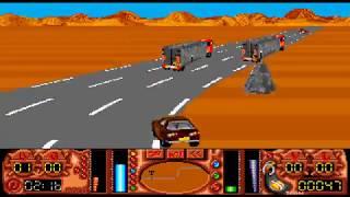 AMIGA Highway Hawks AMIGA OCS 1988 By Anco In Two Disks adf zip