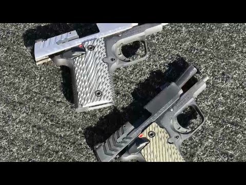 Springfield 911 Range Report; New Seasons of First Person Defender & Guns & Gear| Gun Talk LIVE