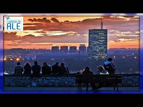 Belgrado oggi documentario, Serbia nightlife