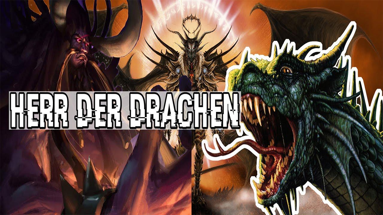 Herr Der Drachen