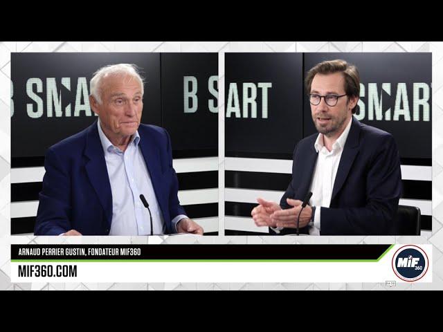 MiF360, la plateforme de communication 360° du Made in France sur B SMART