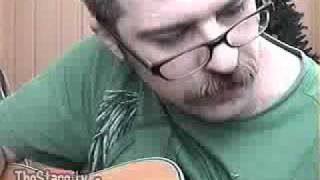 Led-Zeppelin Friends & Hats off to (roy) Harper covered by; A.Fisher