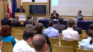 Educational Clinic on Islamic Funds Business (Part 10 of 11)