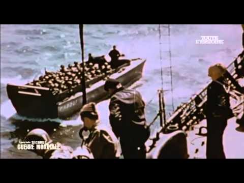 Jour J, Le 6 juin 1944 (2014) Toute l'histoire