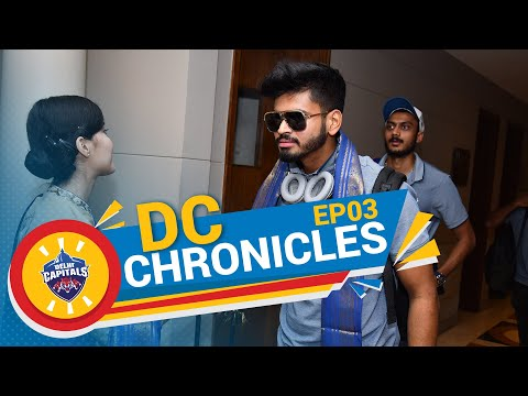 DC Chronicles - Episode 3
