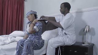 MIJIN TACE 12 LATEST HAUSA FILM 2019 English Subtitles