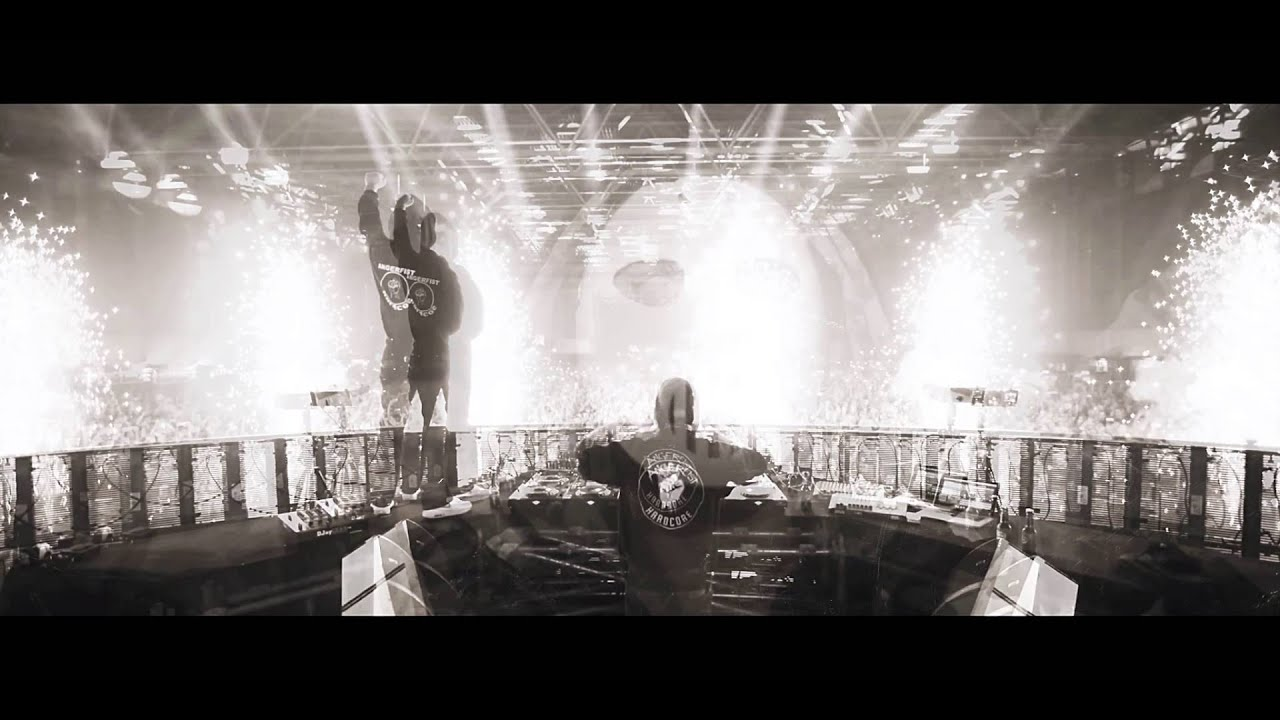 fist your download raise Angerfist