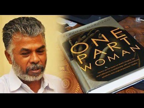 Writer Perumal Murugan Issue - Tamil Activists Blame BJP and RSS - RedPix 24x7