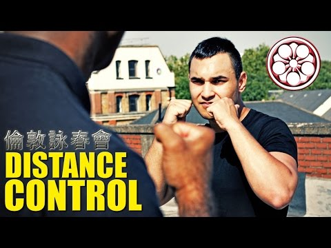 3 TIPS That END FIGHTS FAST at DISTANCE!!!