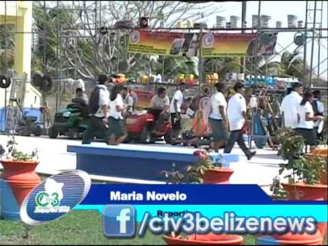 CTV3 NEWSCAST FOR FRIDAY APRIL 24TH 2015