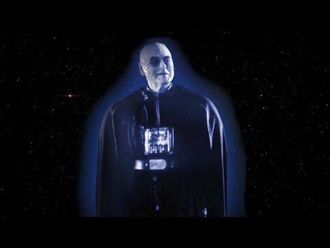 Зачем призрак Вейдера явился потомку Люка Скайуокера?