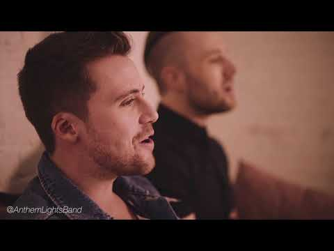 Клип Anthem Lights - All Creatures of Our God and King