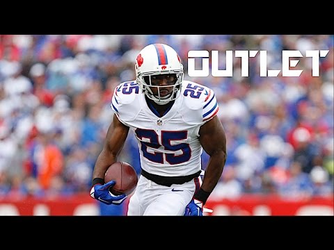 "Lesean McCoy || ""Outlet"" ᴴ ᴰ  