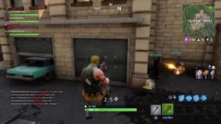 Fortnite hacker cant the