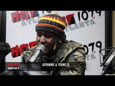 Jayvannie & Young18 Full Interview On The Durtty Boyz Show