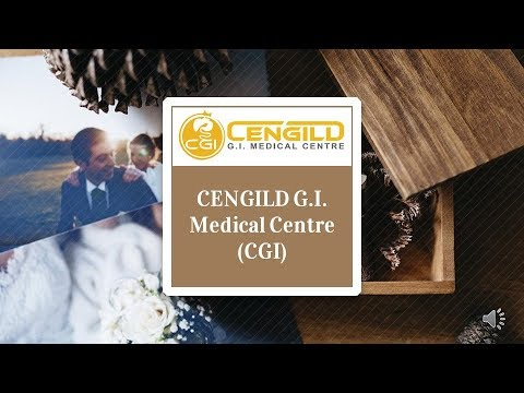 CENGILD G.I. Medical Centre (CGI)